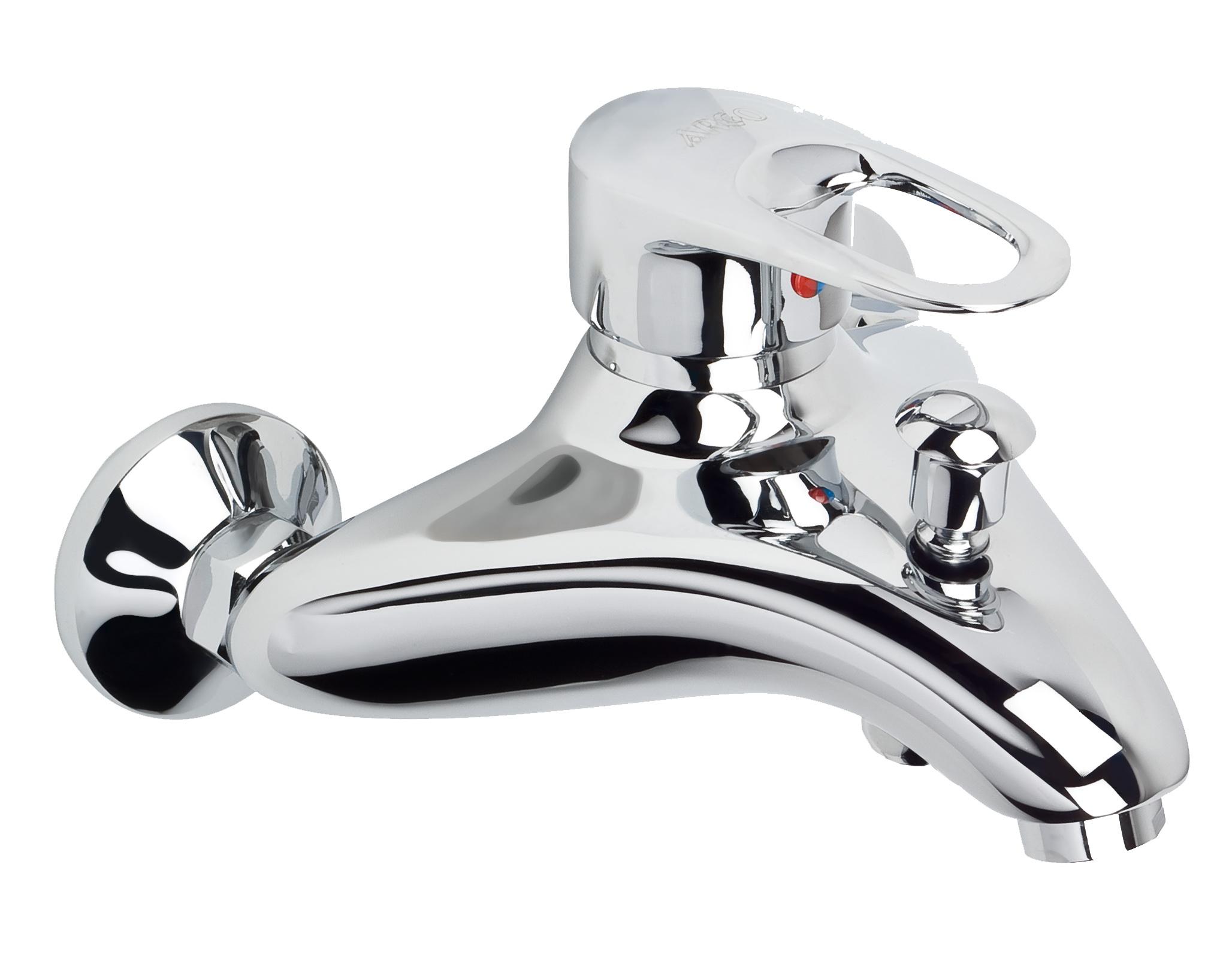 Смеситель для ванны Argo 40-05l boss