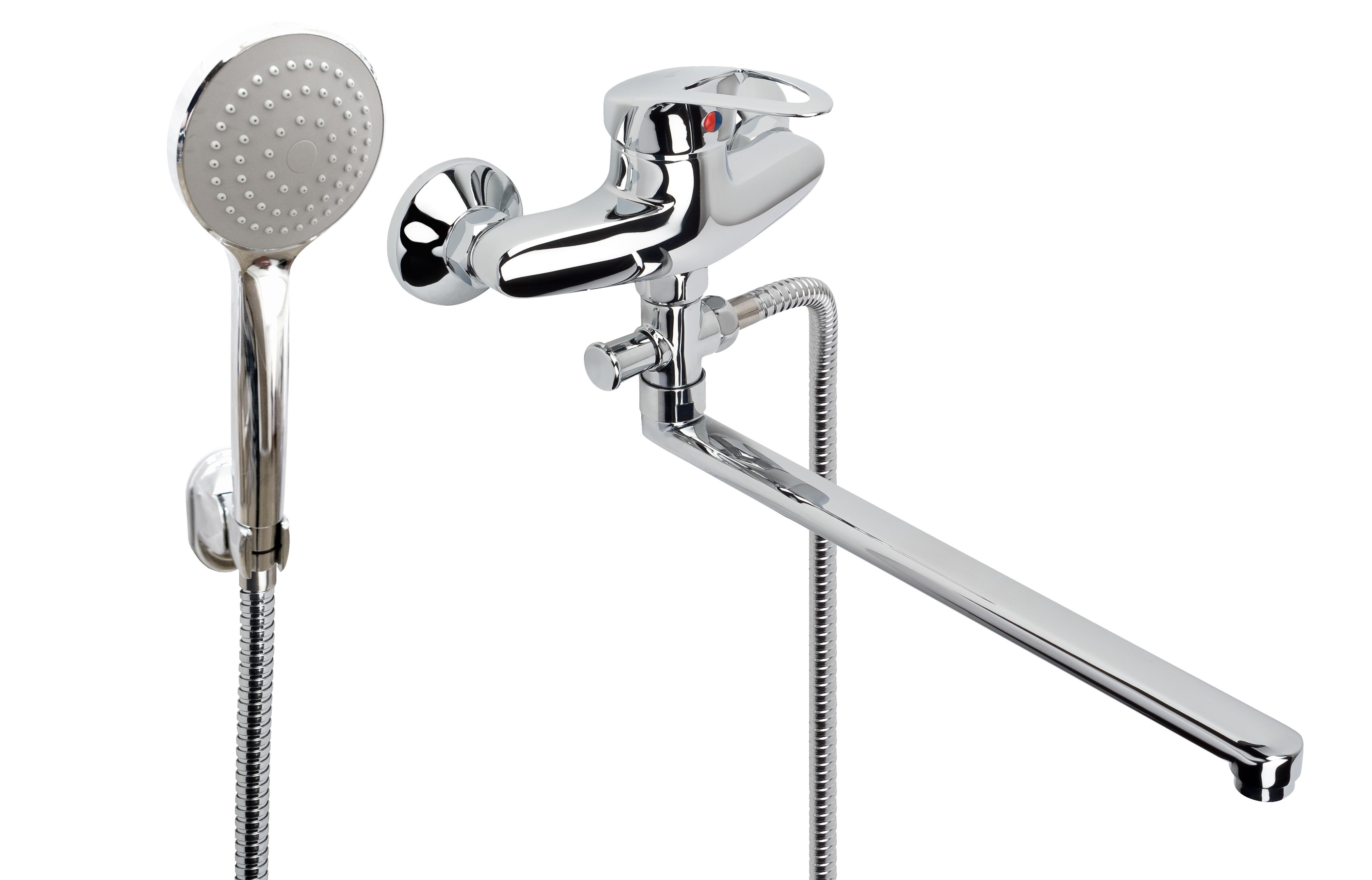 Смеситель для ванны Argo 40-l35 olio смеситель для душа argo open