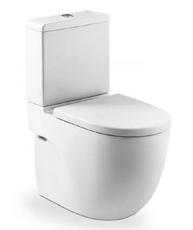 Унитаз Roca 342248000 супермаркет] [jingdong подушка ковыль 3 придерживались кнопки туалета теплого сиденье для унитаза крышка унитаза 1g5865