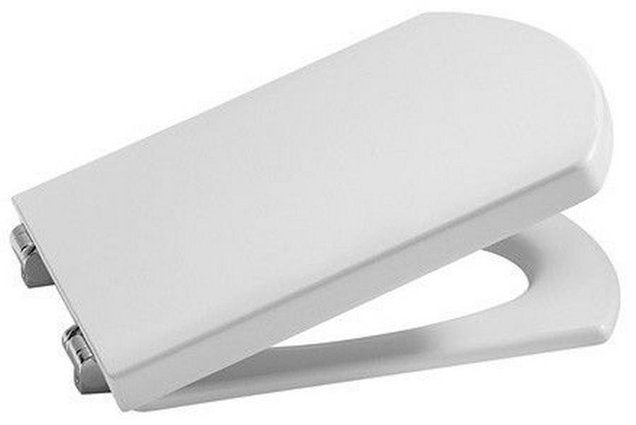 Сиденье Roca 801622004 супермаркет] [jingdong подушка ковыль 3 придерживались кнопки туалета теплого сиденье для унитаза крышка унитаза 1g5865