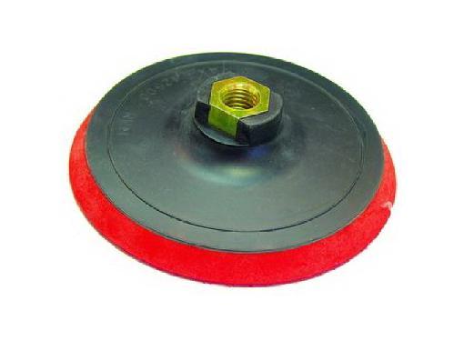 Круг шлифовальный SANTOOL 125мм М14 (031810-001-025)