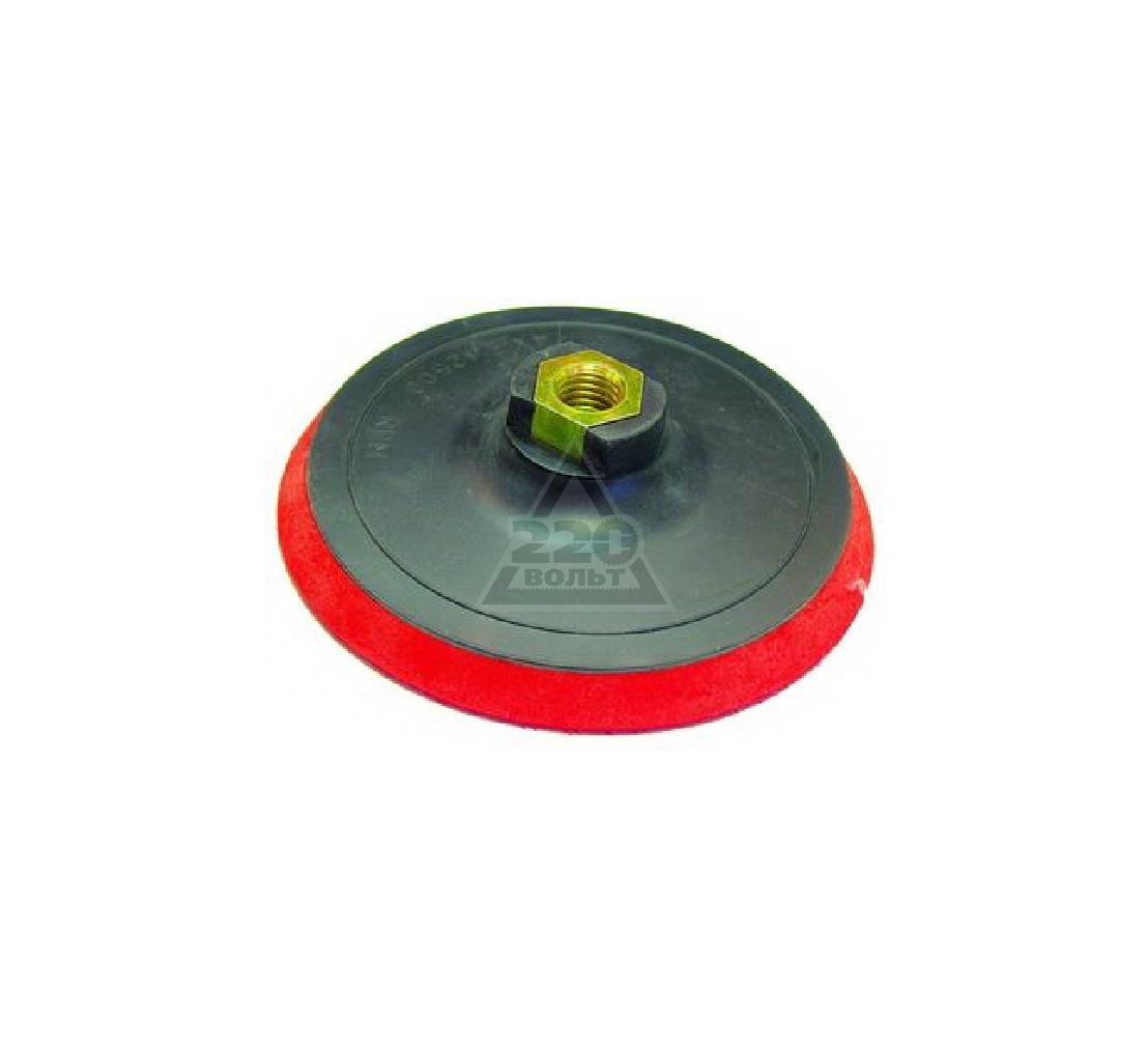 Круг шлифовальный SANTOOL 031810-001-025