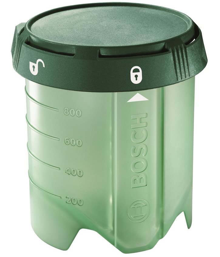 Контейнер Bosch 1600a001gg аксессуар для электроинструментов bosch 1600 a 001 gg