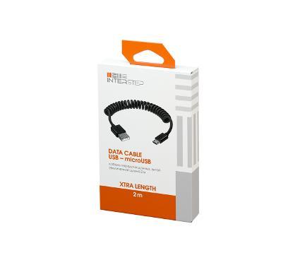 Дата-кабель INTER STEP 38582