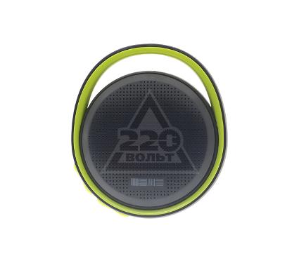 Портативная Bluetooth-колонка INTER STEP SBS-100G