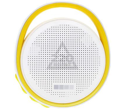 Портативная Bluetooth-колонка INTER STEP SBS-100Y