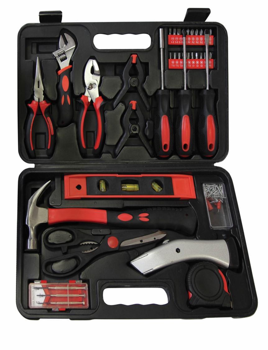 Универсальный набор инструментов Vira 305075 универсальный обойный нож truper nsm 6 16949