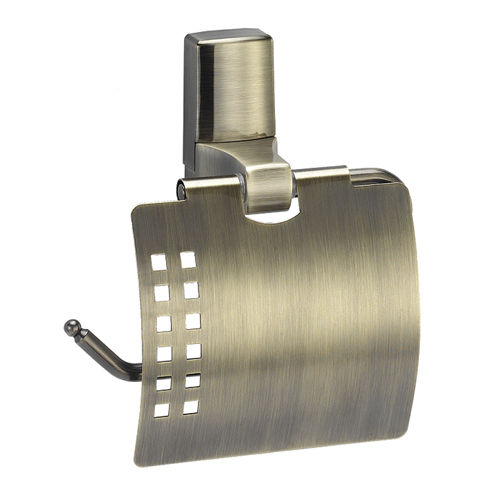 Держатель для туалетной бумаги Wasserkraft Exter k-5225 держатель для туалетной бумаги milardo amur хром amusmc0m43