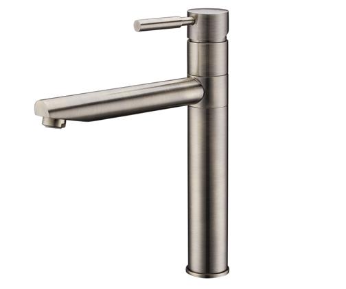 Смеситель для кухни Wasserkraft A8137 linvel 8137 3