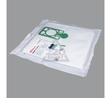 Мешок FILTERO NUM 15 Pro