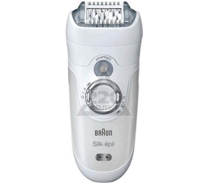 Эпилятор BRAUN 7-561 WD (6/432)