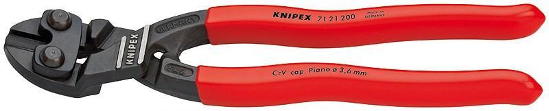 Болторез Knipex Kn-7121200 тросорез knipex kn 9561190