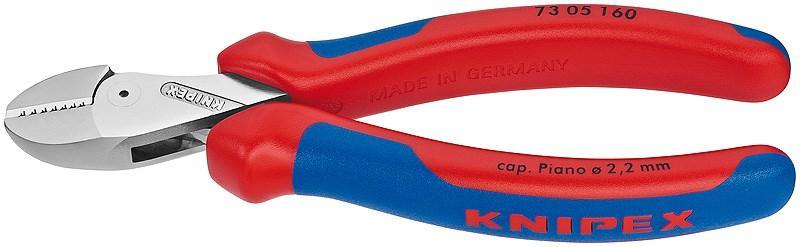 Бокорезы Knipex Kn-7305160