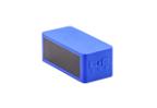 Портативная Bluetooth-колонка DRESSCOTE BOOMSONIX синяя