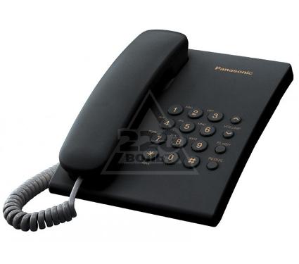 Проводной телефон PANASONIC KX-TS2350RUB