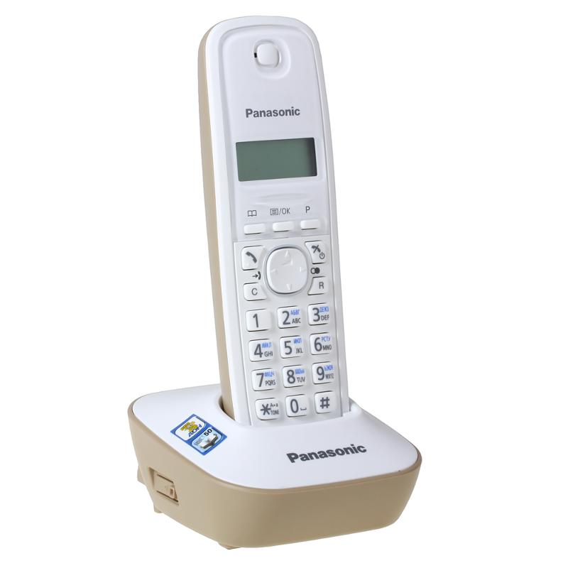 Радиотелефон Panasonic Kx-tg1611ruj радиотелефон panasonic kx tg1611 ruj