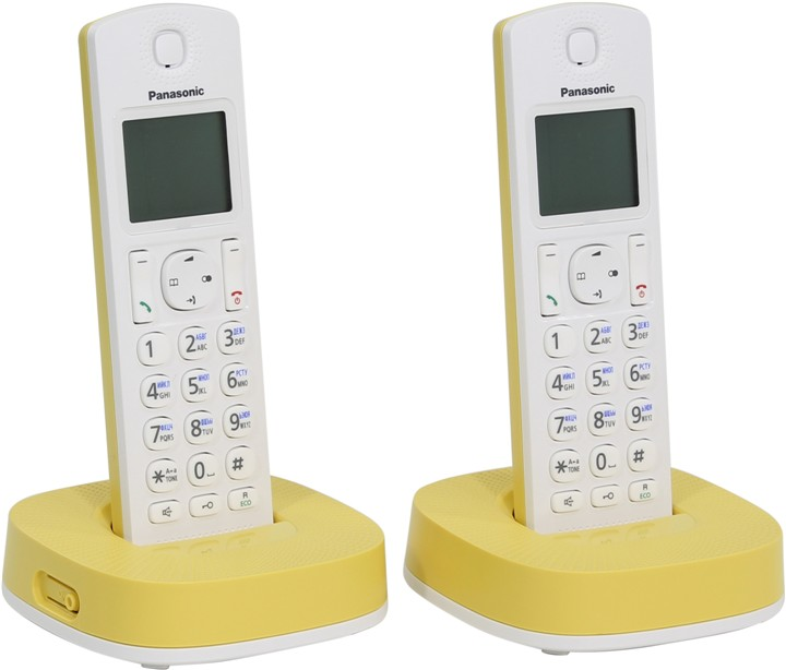 Радиотелефон Panasonic Kx-tgc312ruy