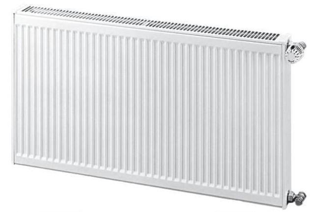 Радиатор стальной Hoffmann Compact 500х1000 стальной панельный радиатор copa 11 500х1000