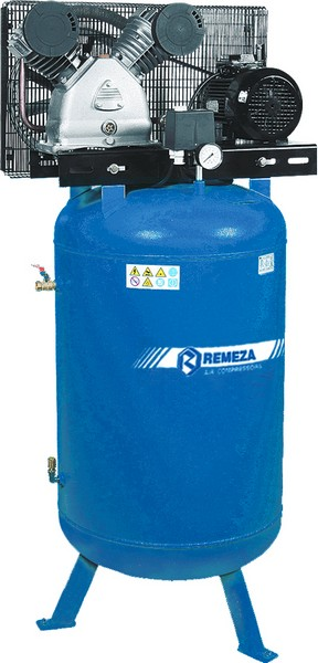 Компрессор Remeza СБ 4/С-100 lb 40 В компрессор ременной remeza сб 4 с 100 lb 40 в вертик