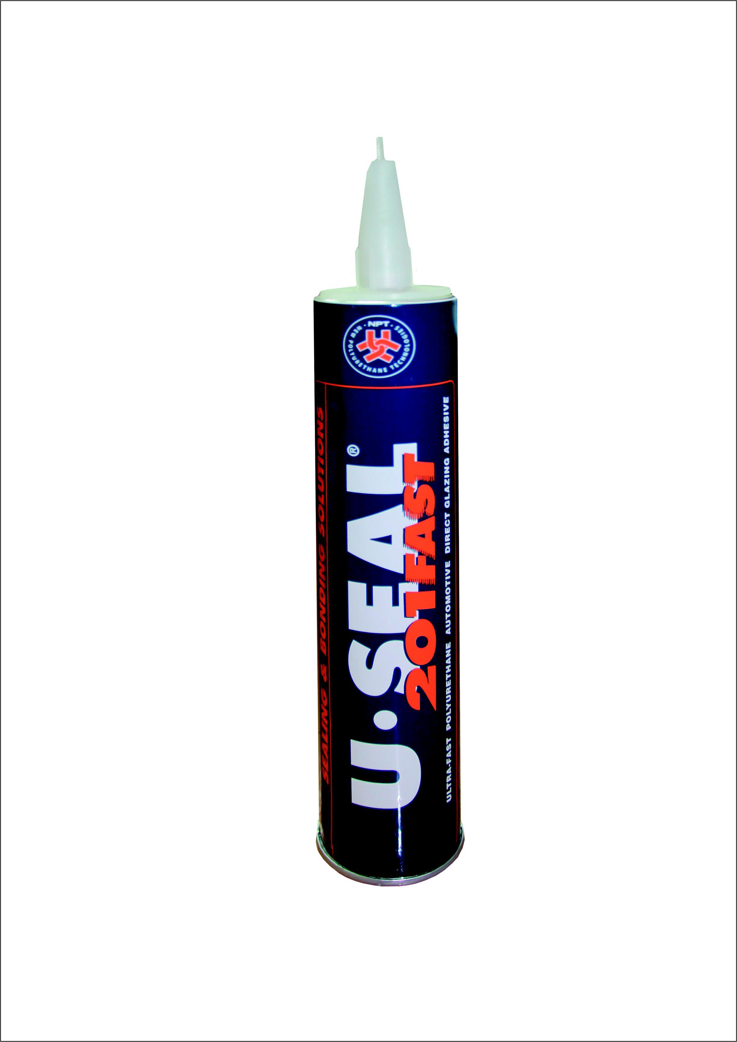 Клей U-seal 201 fast