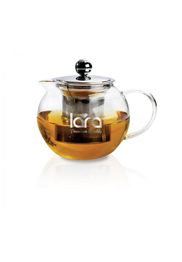 Чайник заварочный Lara Lr06-01 заварочный чайник lara lr06 09