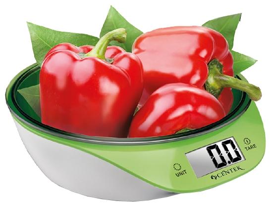 Весы кухонные Centek Ct-2454 кухонные весы redmond rs 736 полоски