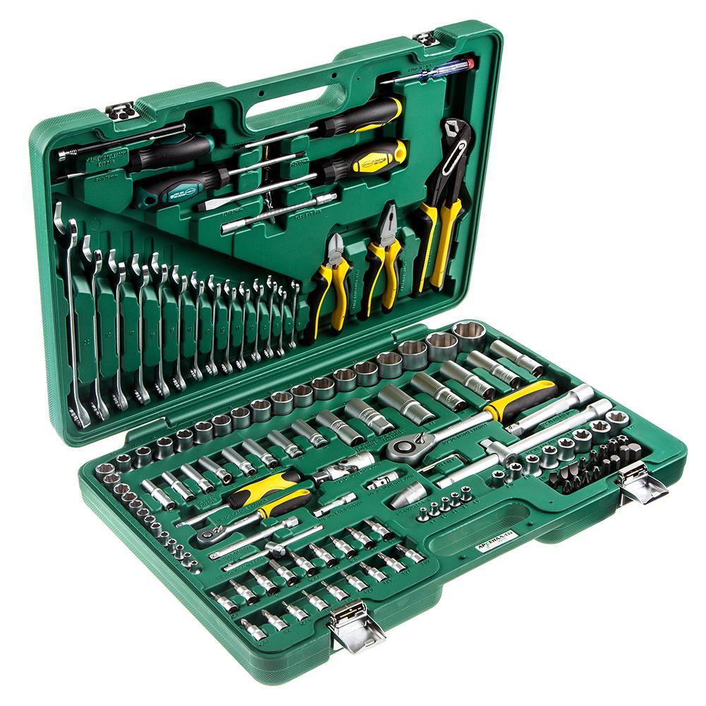Набор инструментов универсальный АРСЕНАЛ Aa-c1412p132 цена