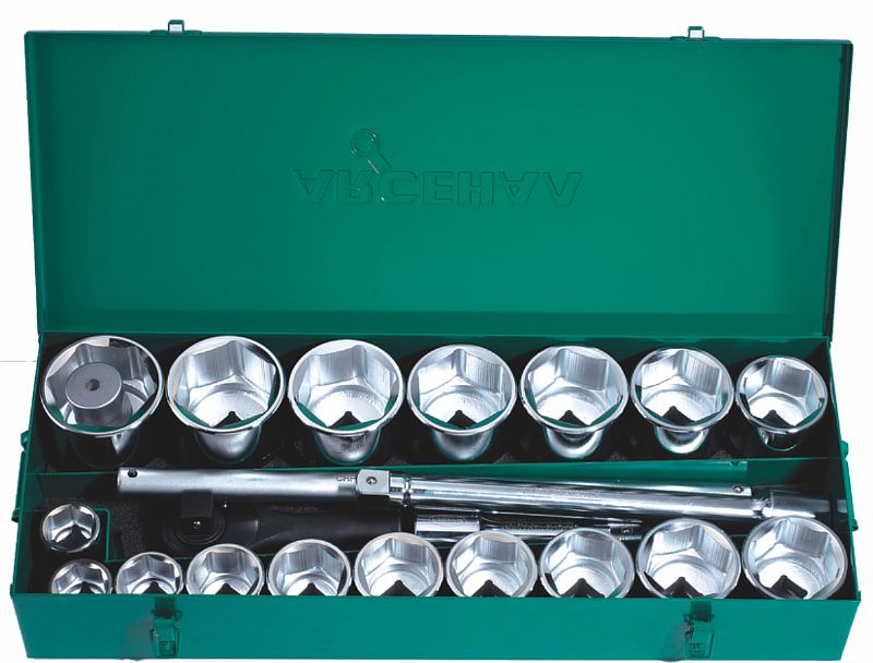 Набор инструментов универсальный АРСЕНАЛ Aa-mc1t22 набор инструмента арсенал aa c1412p94 для ваз