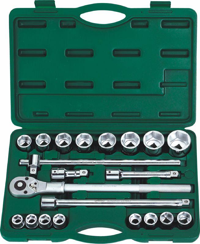 Купить Набор инструментов универсальный АРСЕНАЛ Aa-c34t21