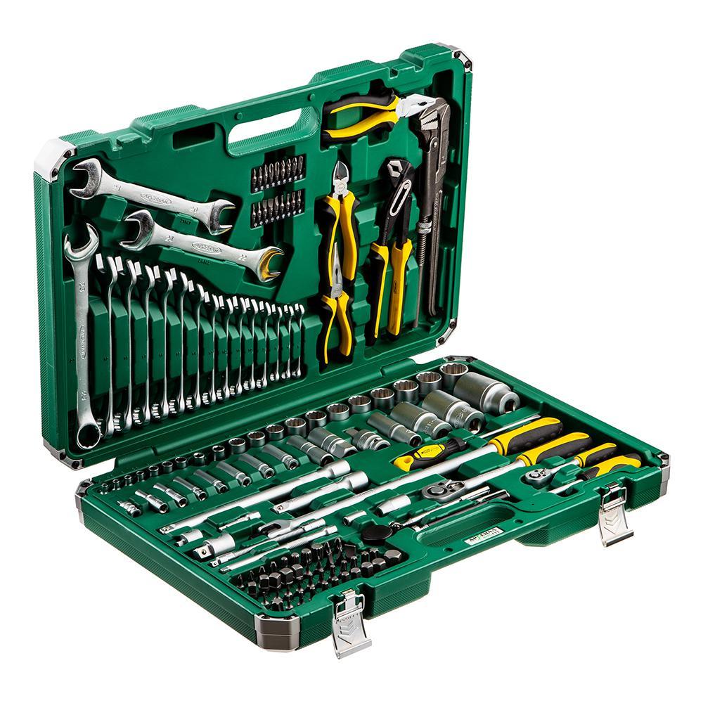 Набор инструментов универсальный АРСЕНАЛ 8086360 набор инструментов арсенал 1920850 aa c1412l90