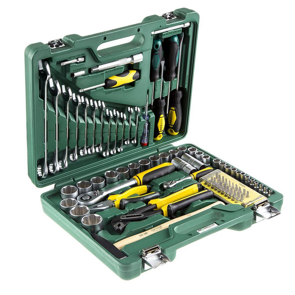 Купить Набор инструментов универсальный АРСЕНАЛ Aa-c1412l90