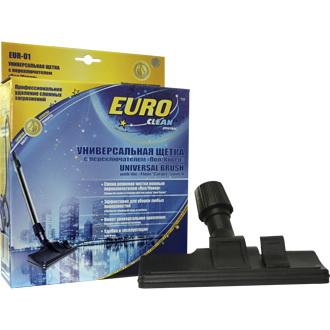 Щётка Euro clean Eur-01