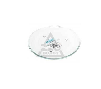 Купить Тарелка для СВЧ EURO KITCHEN EUR GP-288-SAM, аксессуары кухонной техники
