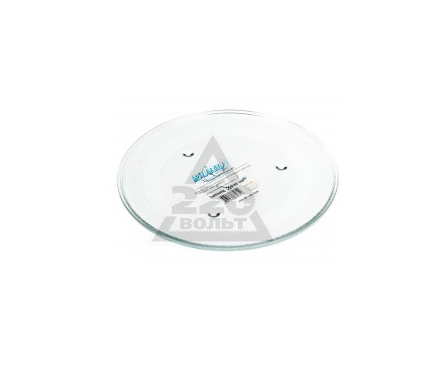 Тарелка для СВЧ EURO KITCHEN EUR GP-288-SAM
