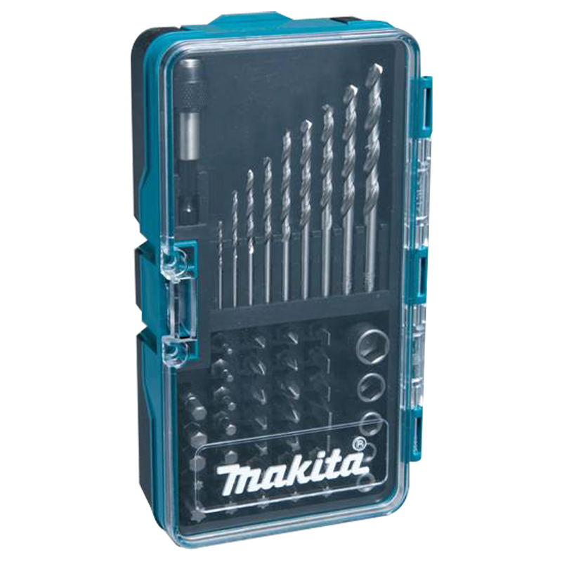 Набор бит Makita B-28628 набор инструментов makita b 28612 47 предметов