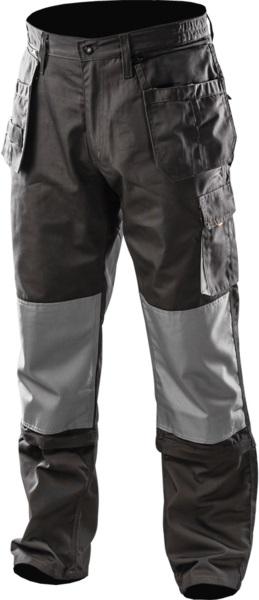 Брюки Neo 81-230-xl жилет мужской holty лидер цвет темно серый 020157 0206 размер xl 54