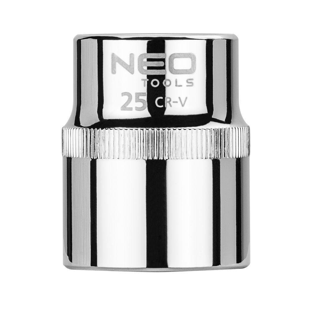 Головка Neo 08-025 кувалда neo 25 072