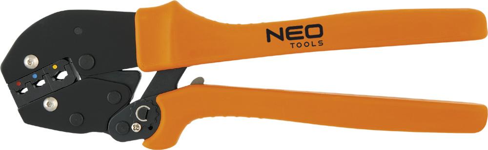 Клещи Neo 01-503
