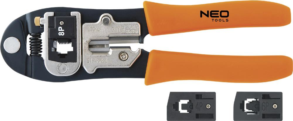 Клещи Neo 01-501 клещи neo 01 162
