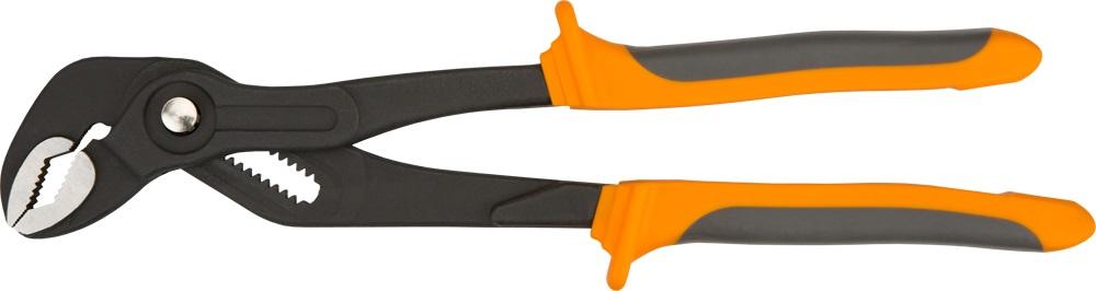 Ключ трубный переставной Neo 01-206 ключ трубный neo 45 градусов 0 5
