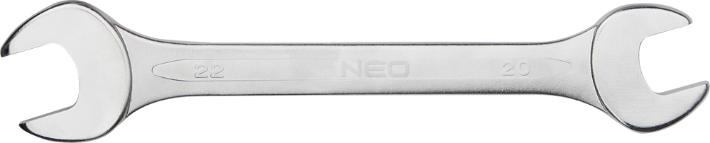 Ключ Neo 09-806 (6 / 7 мм) silverlight next 806 40 7