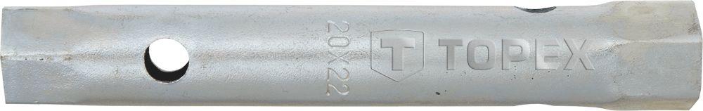 Ключ Topex 35d931