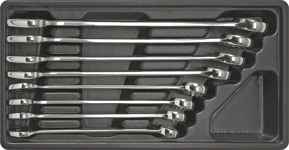 Набор гаечных ключей Neo 84-290 (20 - 32 мм) asko wmc 84 p