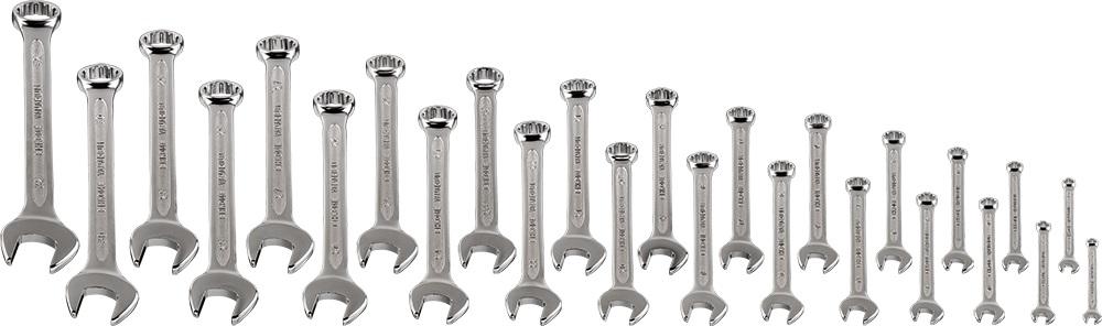 Набор гаечных ключей Neo 09-034 (6 - 24 мм) конфорка пэ 0 51м00 034 в киеве