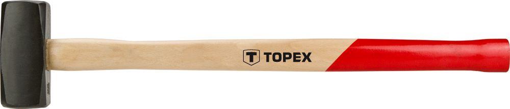 Кувалда Topex 02a506 кувалда truper md 6f 19884