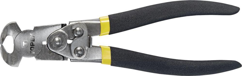 Кусачки торцевые Topex 32d137 боковые кусачки topex 160 мм 1000в 32d517