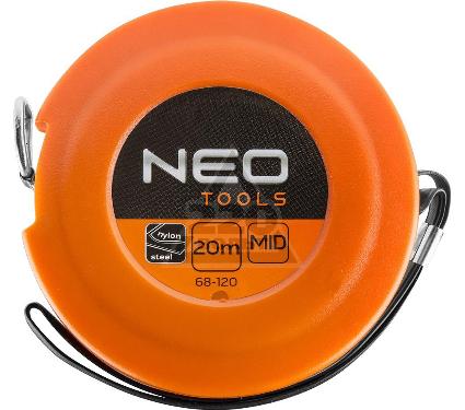 Лента мерная NEO 68-120
