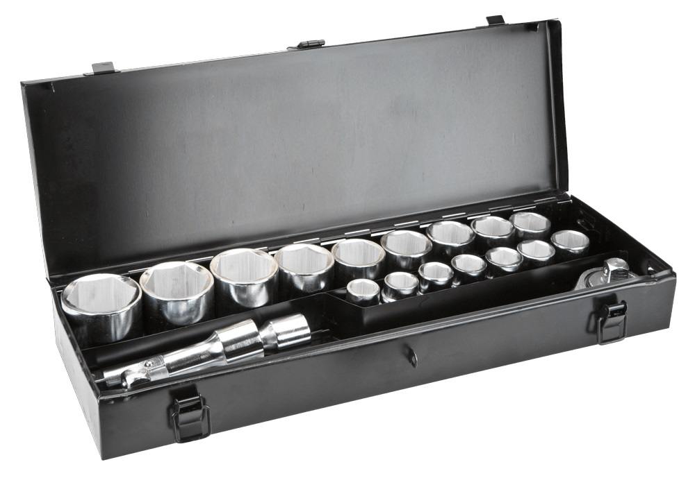 Набор инструментов Topex 38d296 набор инструментов для автомобиля универсальный 76 предметов