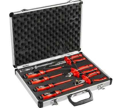 Универсальный набор инструментов NEO 01-301