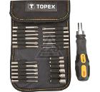 Набор головок TOPEX 39D352